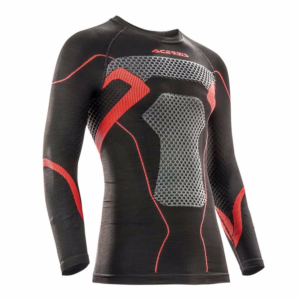 Maillot Technique Acerbis X-BODY WINTER -