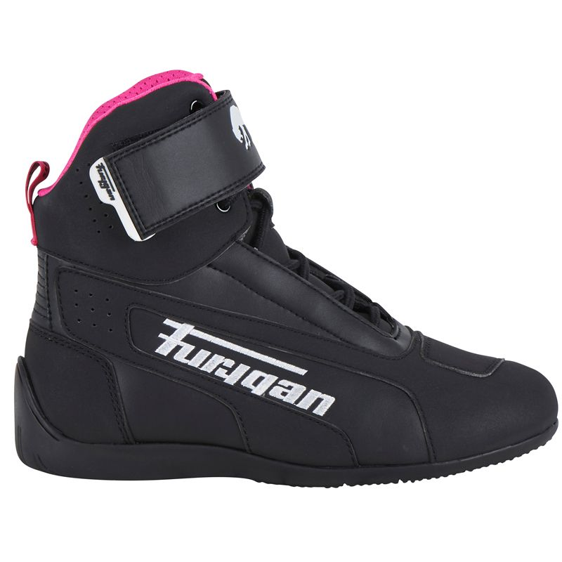 Baskets Furygan ZEPHYR LADY D3O WATERPROOF