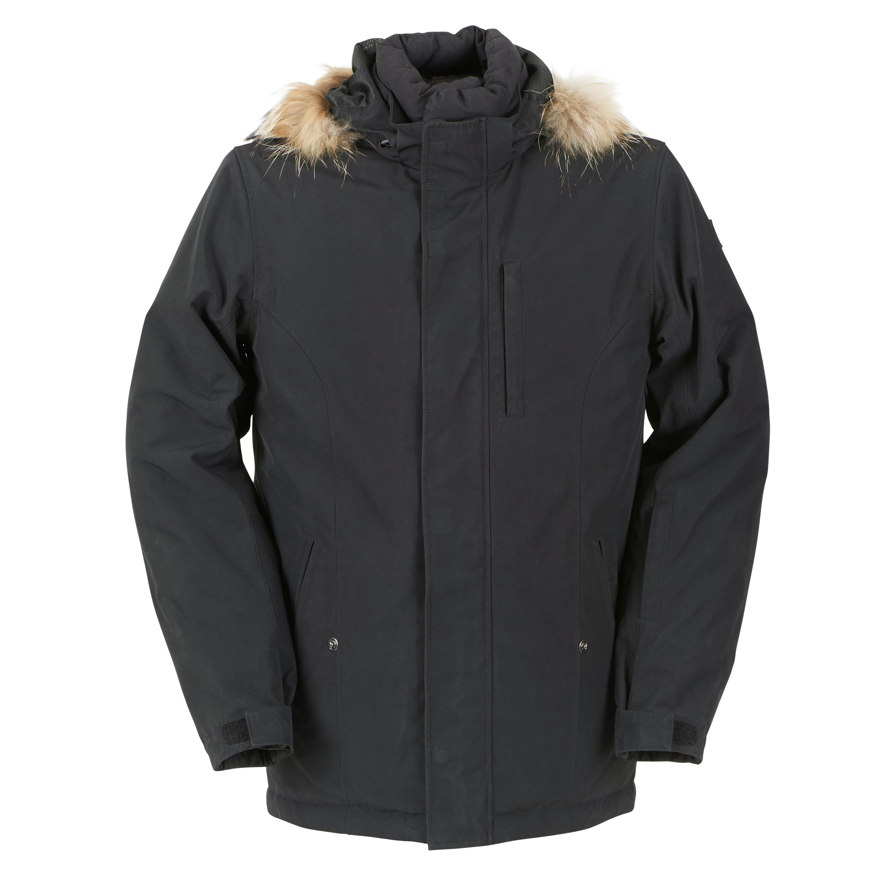 Veste Furygan GRIZZLY