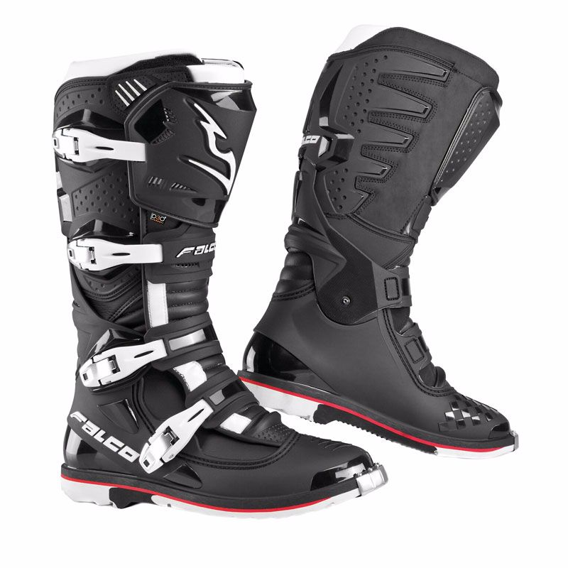 Bottes cross Falco EXTREME PRO 3.1 BLACK 2019