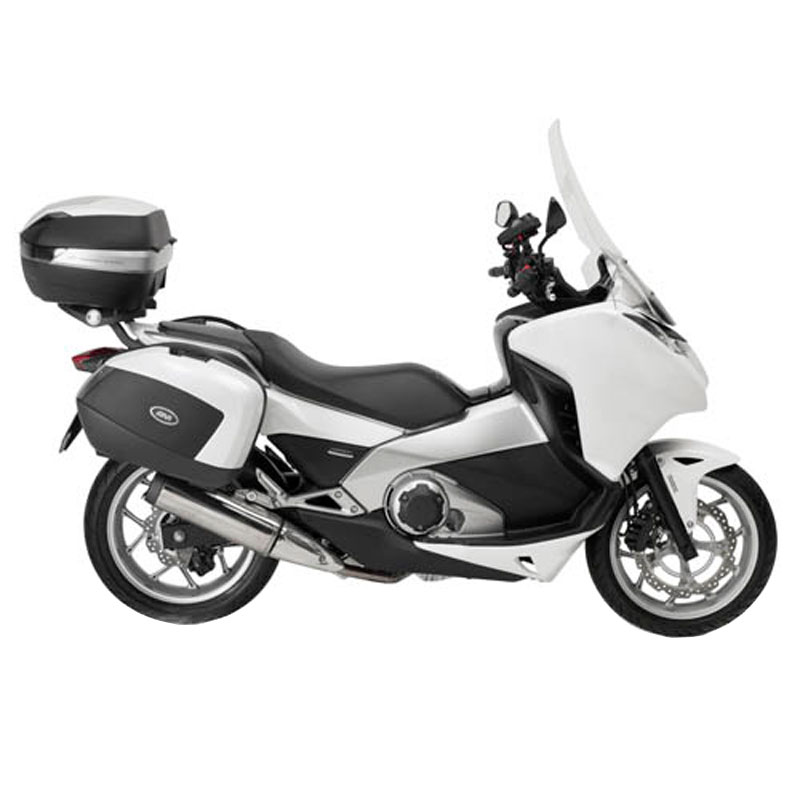Support top case Givi Scooter Monolock