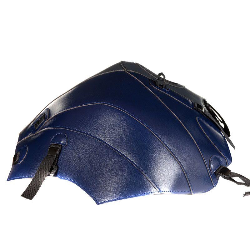 prot ge r servoirs bagster anthracite marine pi ces moto access. Black Bedroom Furniture Sets. Home Design Ideas