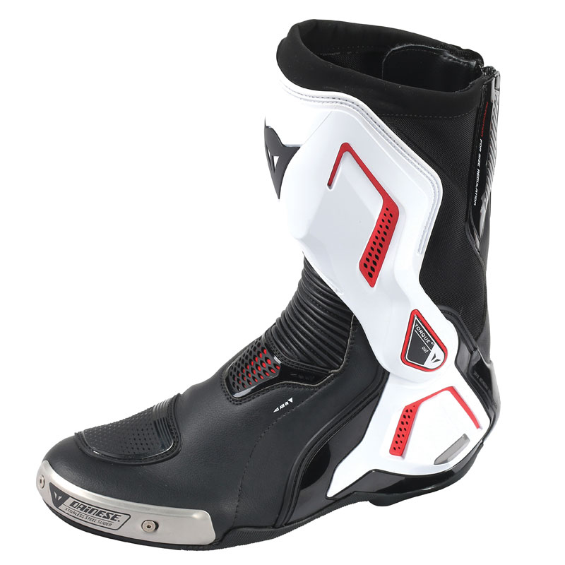 bottes dainese torque d1 air equipement du pilote. Black Bedroom Furniture Sets. Home Design Ideas