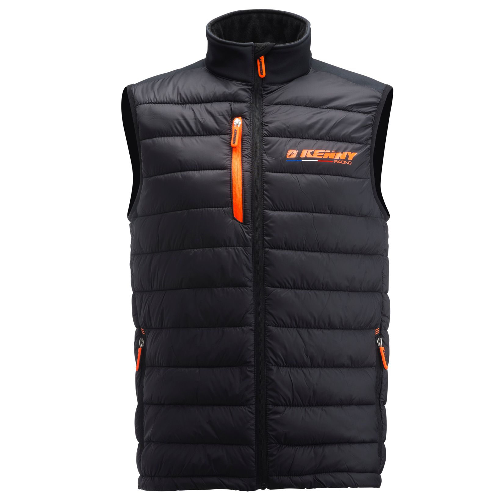Veste Kenny BODYWARME RACING