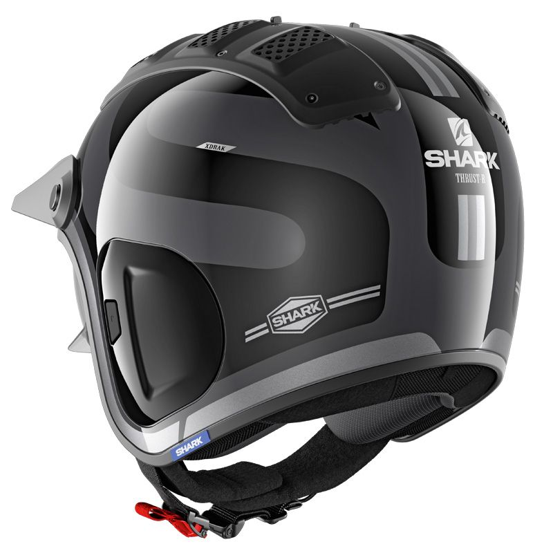 Casque Shark X-DRAK 2 THRUST R