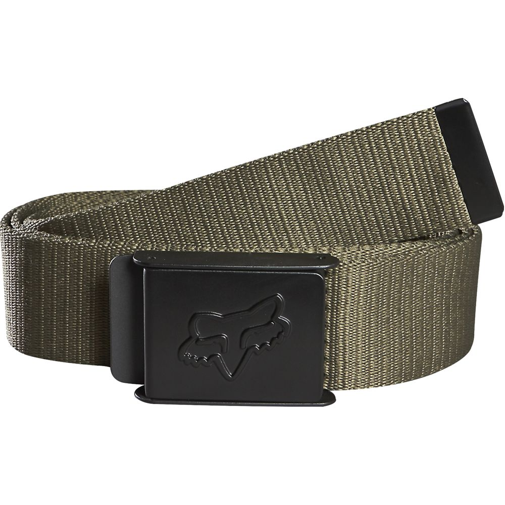 Ceinture Fox M. CLEAN WEB