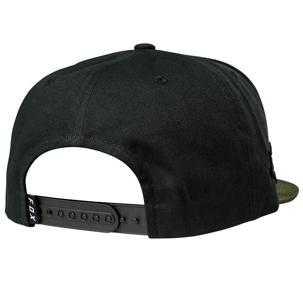 Casquette Fox POSESSED SNAPBACK