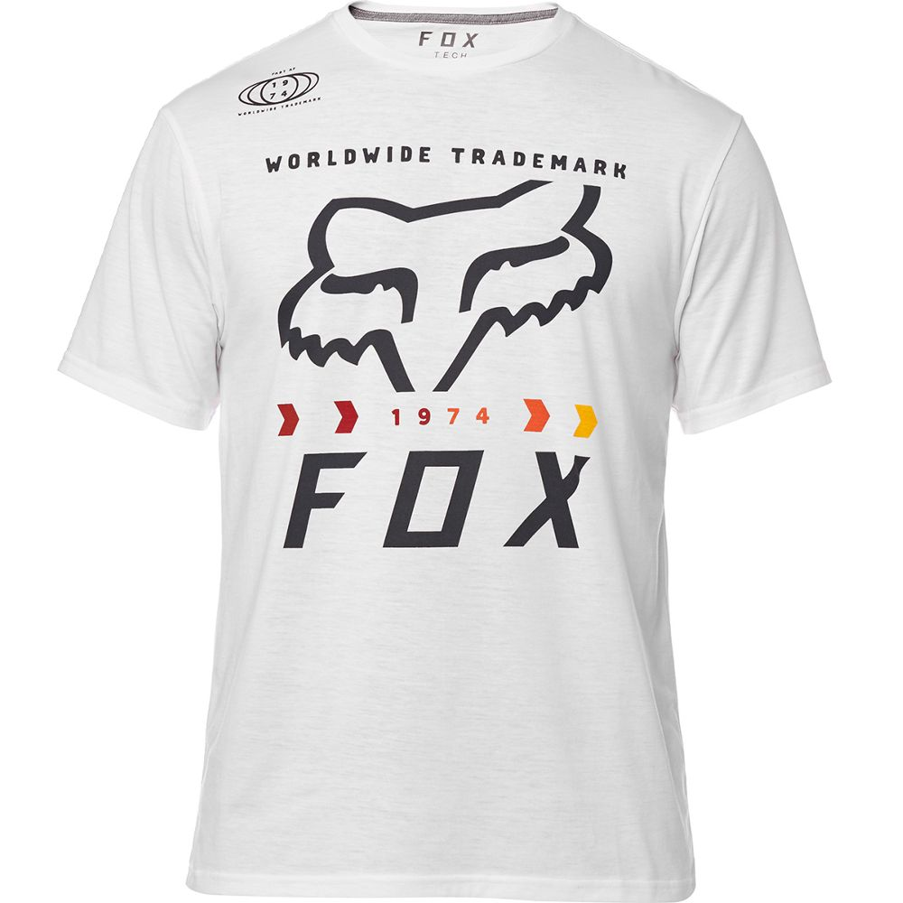 T-Shirt manches courtes Fox MURC FACTORY