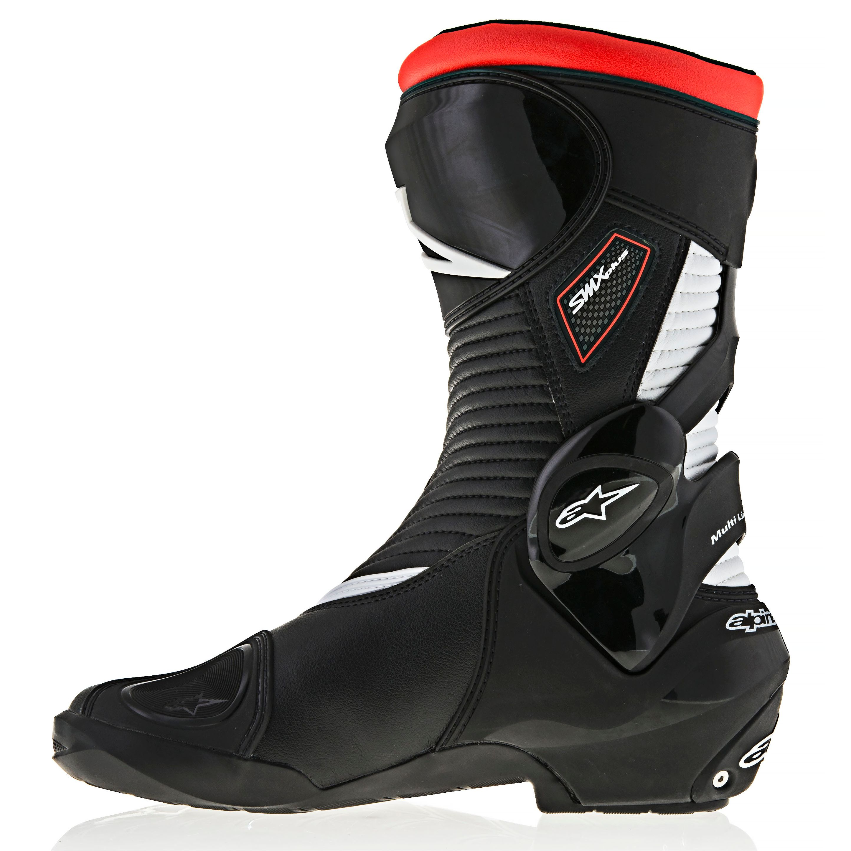 bottes alpinestars smx plus equipement du pilote access. Black Bedroom Furniture Sets. Home Design Ideas