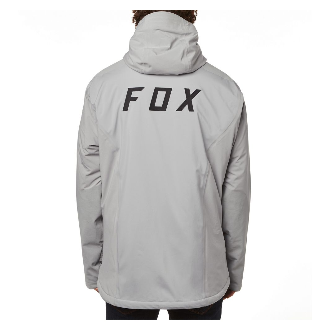 Veste Fox REDPLATE FLEXAIR - STEEL GREY