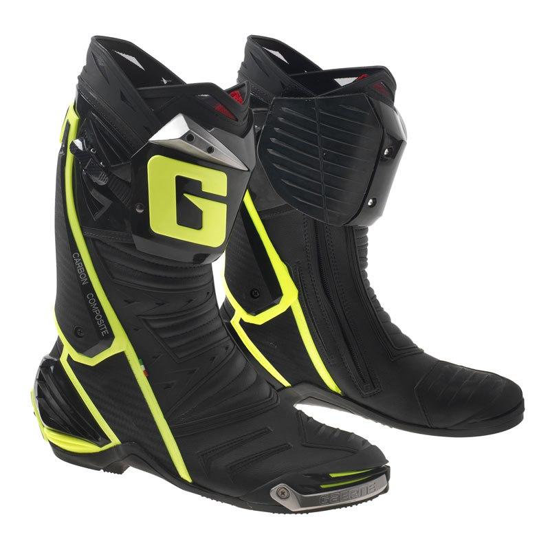 cf5dd1da8a13c Bottes Gaerne GP1 - Equipement du pilote - Access-moto.com