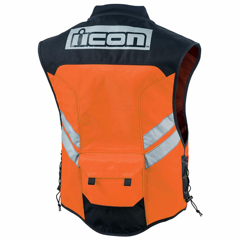 Gilet de protection Icon MIL SPEC