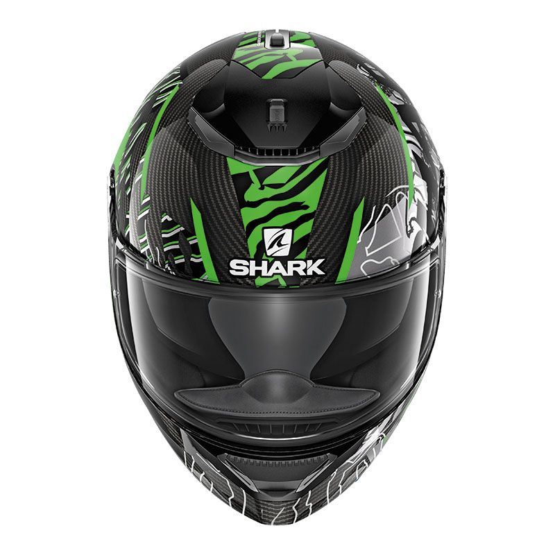 casque shark spartan carbon daksha equipement du pilote access. Black Bedroom Furniture Sets. Home Design Ideas