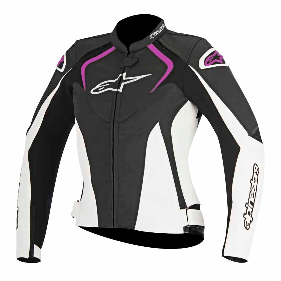 blouson alpinestars stella jaws equipement du pilote access. Black Bedroom Furniture Sets. Home Design Ideas