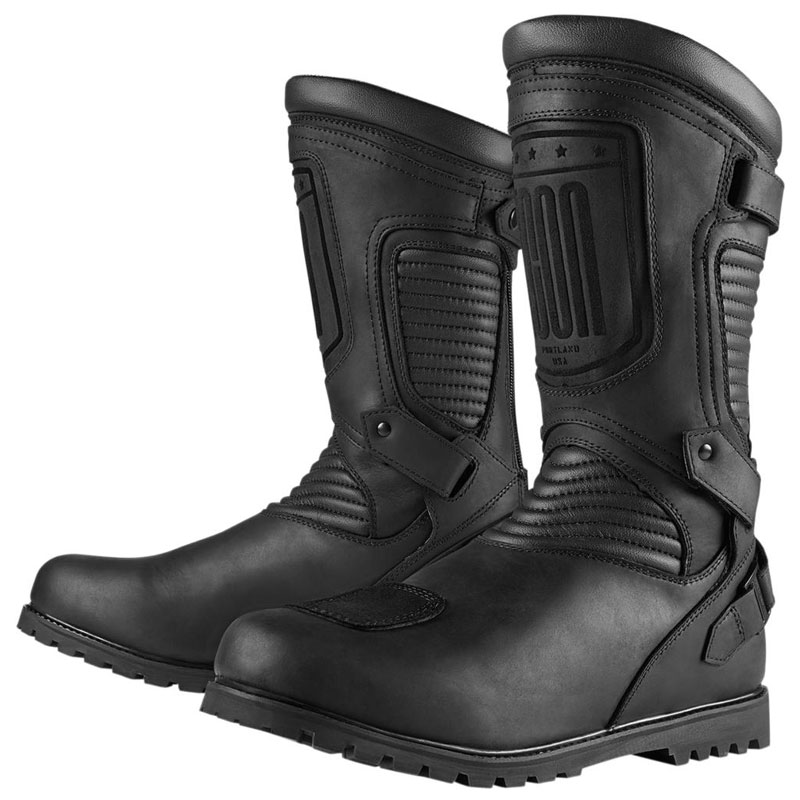 Bottes Icon 1000 PREP WATERPROOF