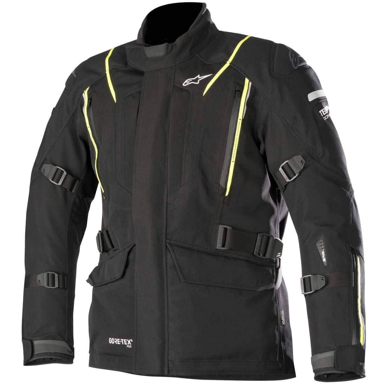 Veste Alpinestars BIG SUR GORETEX PRO compatible TECH-AIR