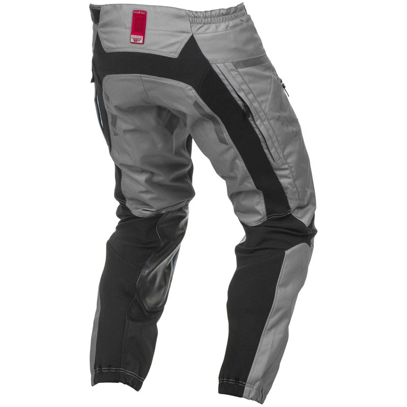 Pantalon cross Fly PATROL XC GREY 2020