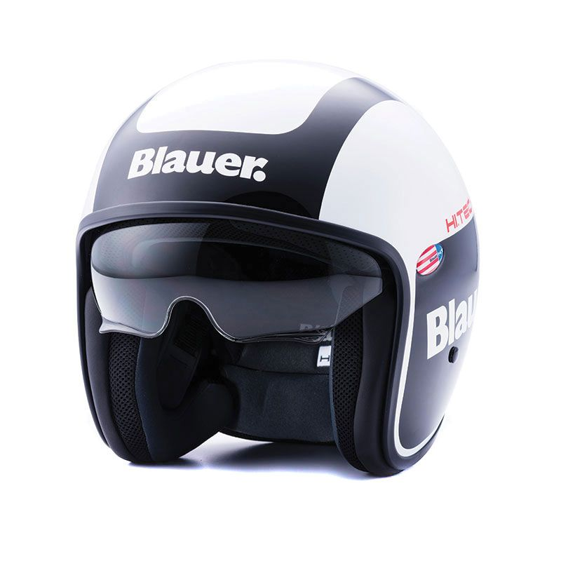 Casque Blauer PILOT 1.1 GRAPHIC G BRILLANT