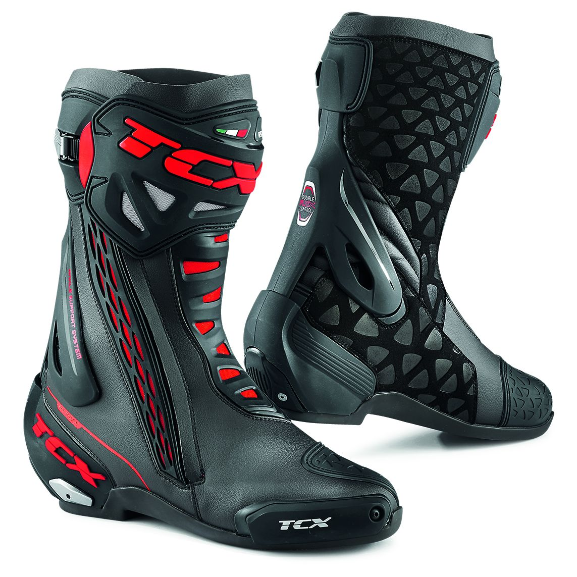 Bottes Tcx Race Equipement Du Rt Pilote Access Boots fgv7y6Yb