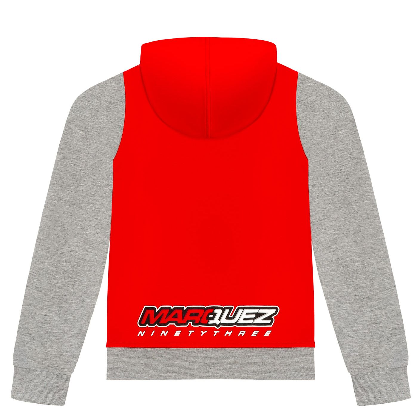 Sweat GP MARC MARQUEZ KID ZIPPED