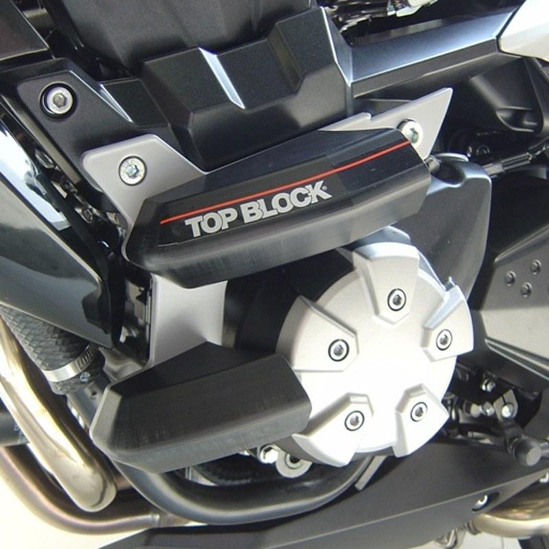 buy best buy popular get cheap Pare-carter Top Block Kit patins - Pièces moto - Access-moto.com