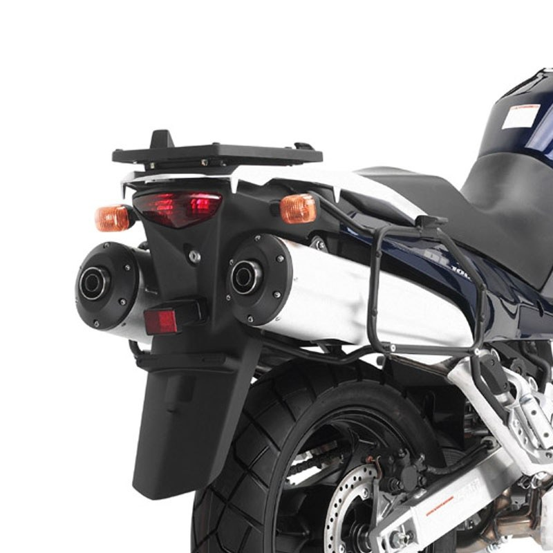 Support valises Givi Monokey
