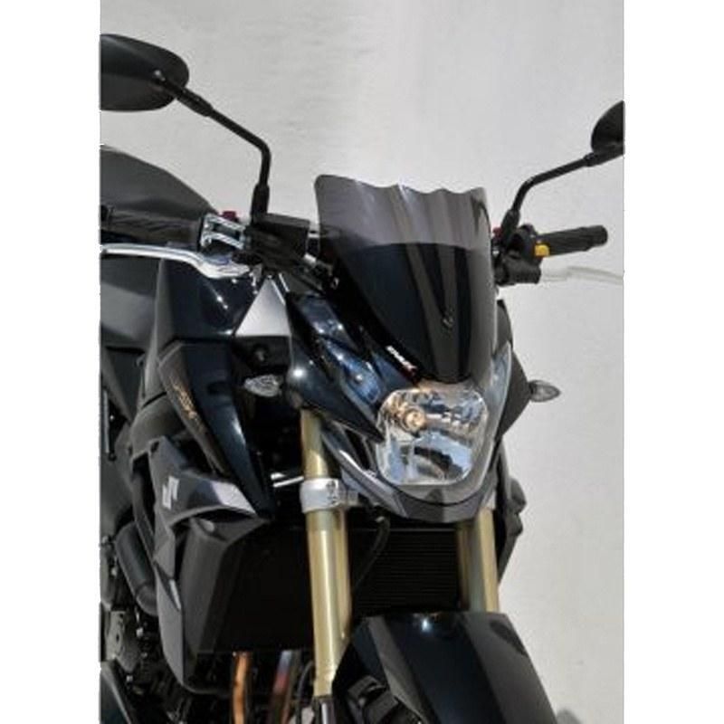 saute vent ermax saute vent suzuki gsr 750 2011 2017 pi ces moto access. Black Bedroom Furniture Sets. Home Design Ideas