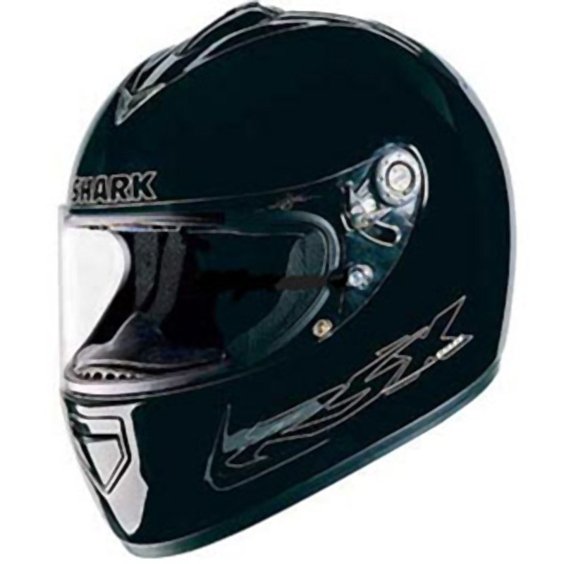 Casque Shark RSX INITIAL