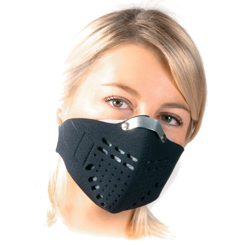 Masque Antipollution Bering ANTI-POLLUTION