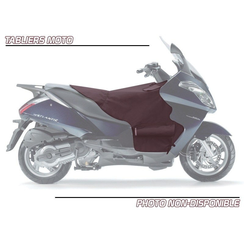 Tablier Bagster BMW BRIANT PVC R1200GS 2004/2007