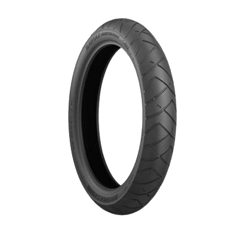 Pneumatique Bridgestone BATTLAX ADVENTURE A40 TYPE G 120/70 ZR 17 (58W) TL