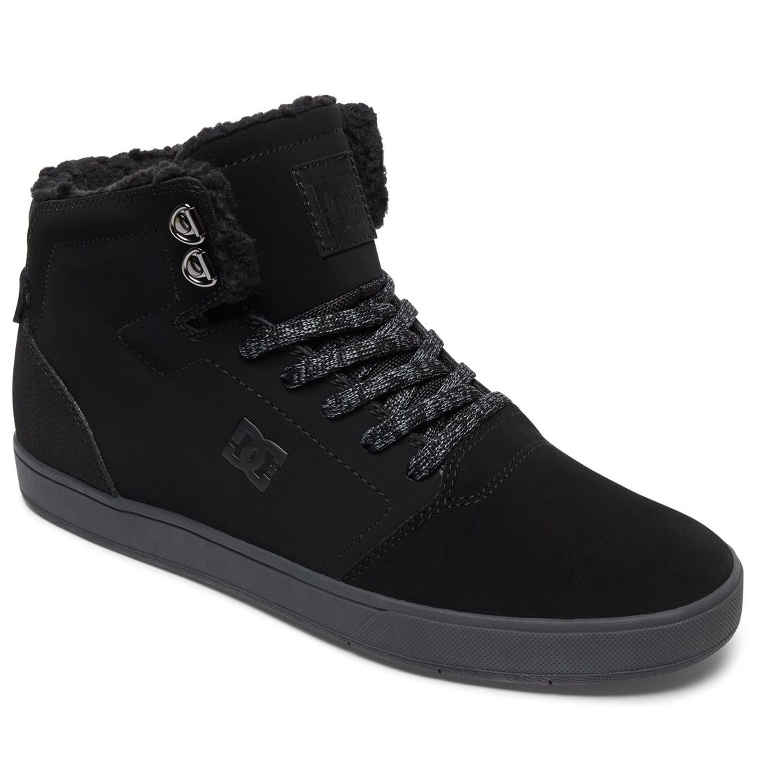 Chaussures DC Shoes CRISIS HIGHWNT