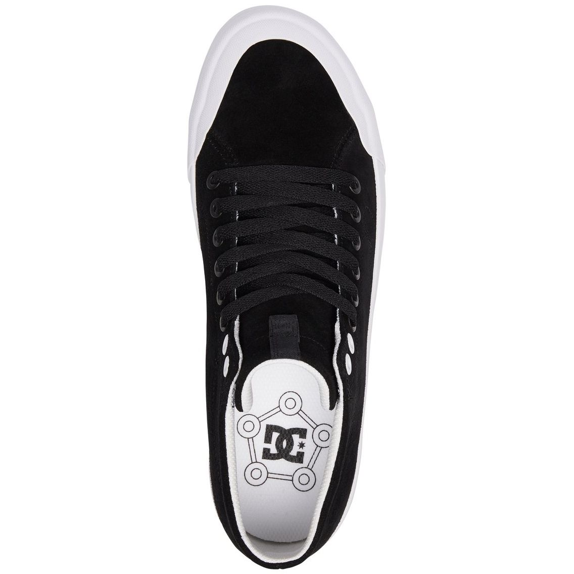Chaussures DC Shoes EVAN SMITH HI ZERO