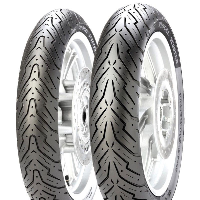 Pneumatique Pirelli ANGEL SCOOTER 140/70 - 16 (65P) TL