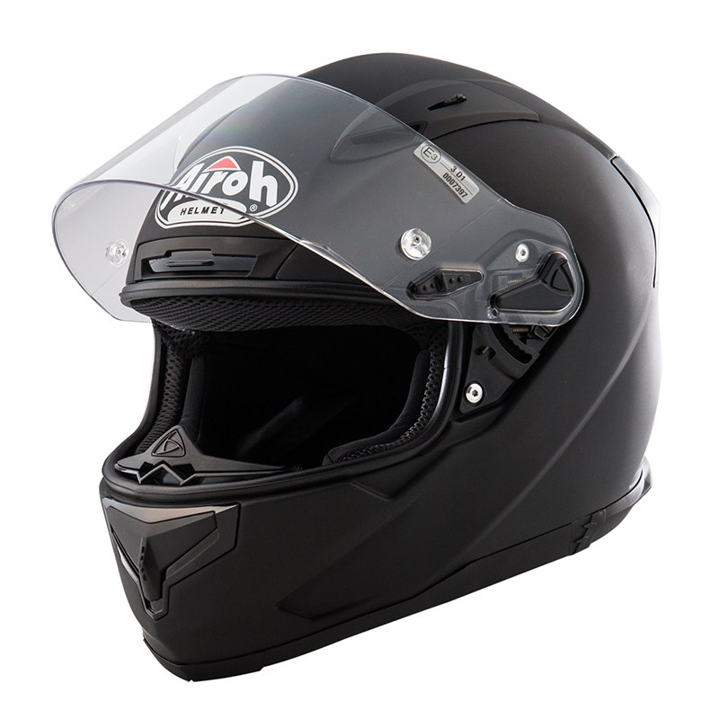 Casque Airoh destockage T600