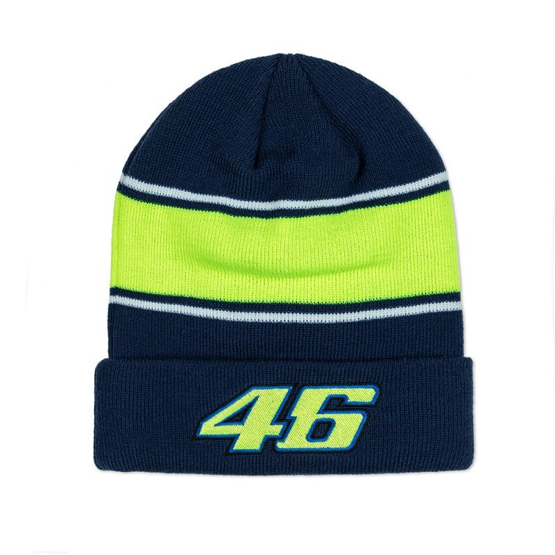 Bonnet VR 46 RACING