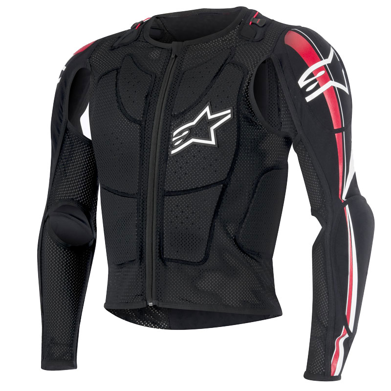 gilet alpinestars bionic plus 2018 equipement du cross access. Black Bedroom Furniture Sets. Home Design Ideas