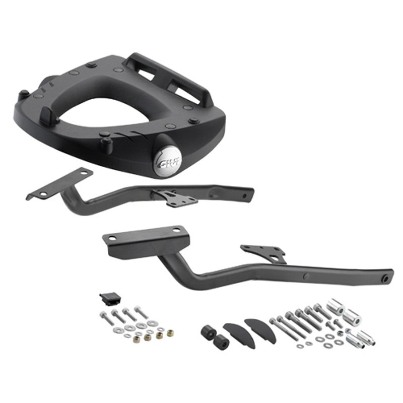 Support top case Givi complet Monolock