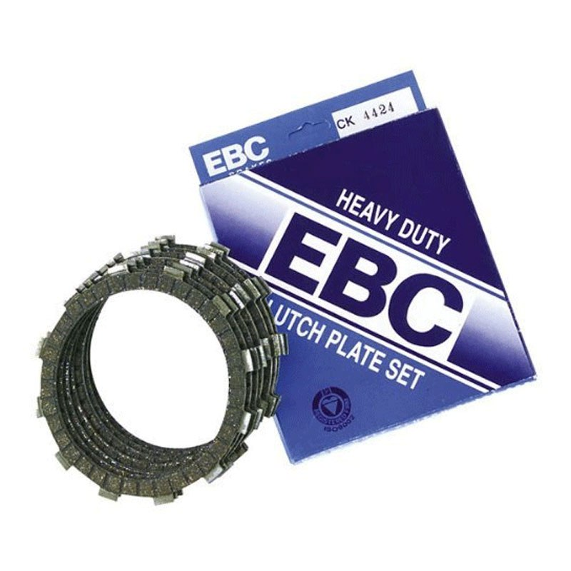 Kit embrayage complet EBC DRC