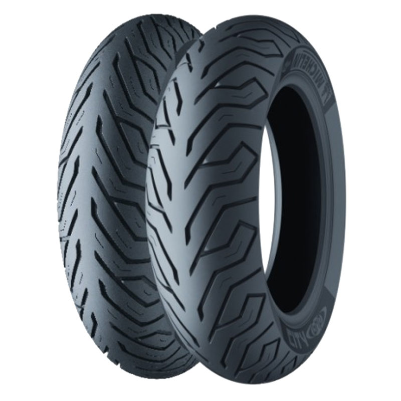 Pneumatique Michelin CITY GRIP WINTER REINF 90/80-16 (51S) M/C TL