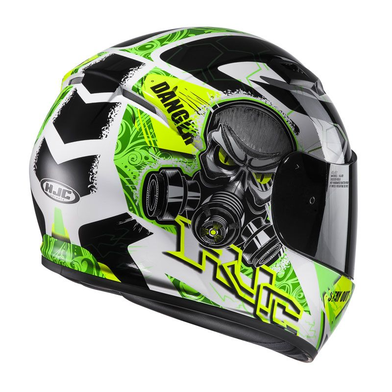 Casque Hjc CS-15 - RAFU