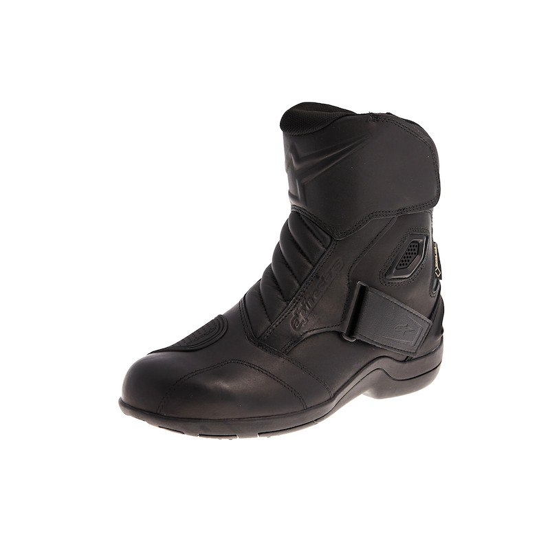 demi bottes alpinestars new land goretex equipement du pilote access. Black Bedroom Furniture Sets. Home Design Ideas