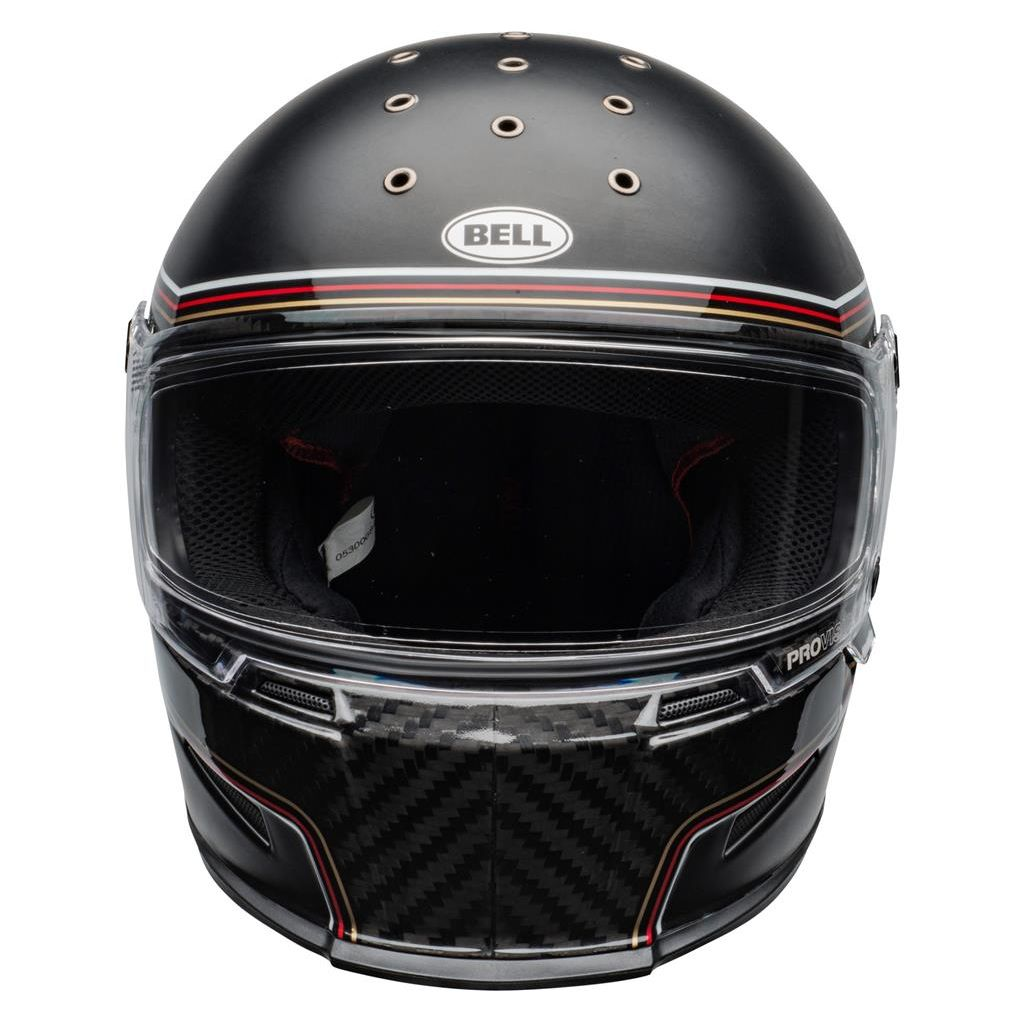 Casque Bell ELIMINATOR CARBON RSD THE CHARGE
