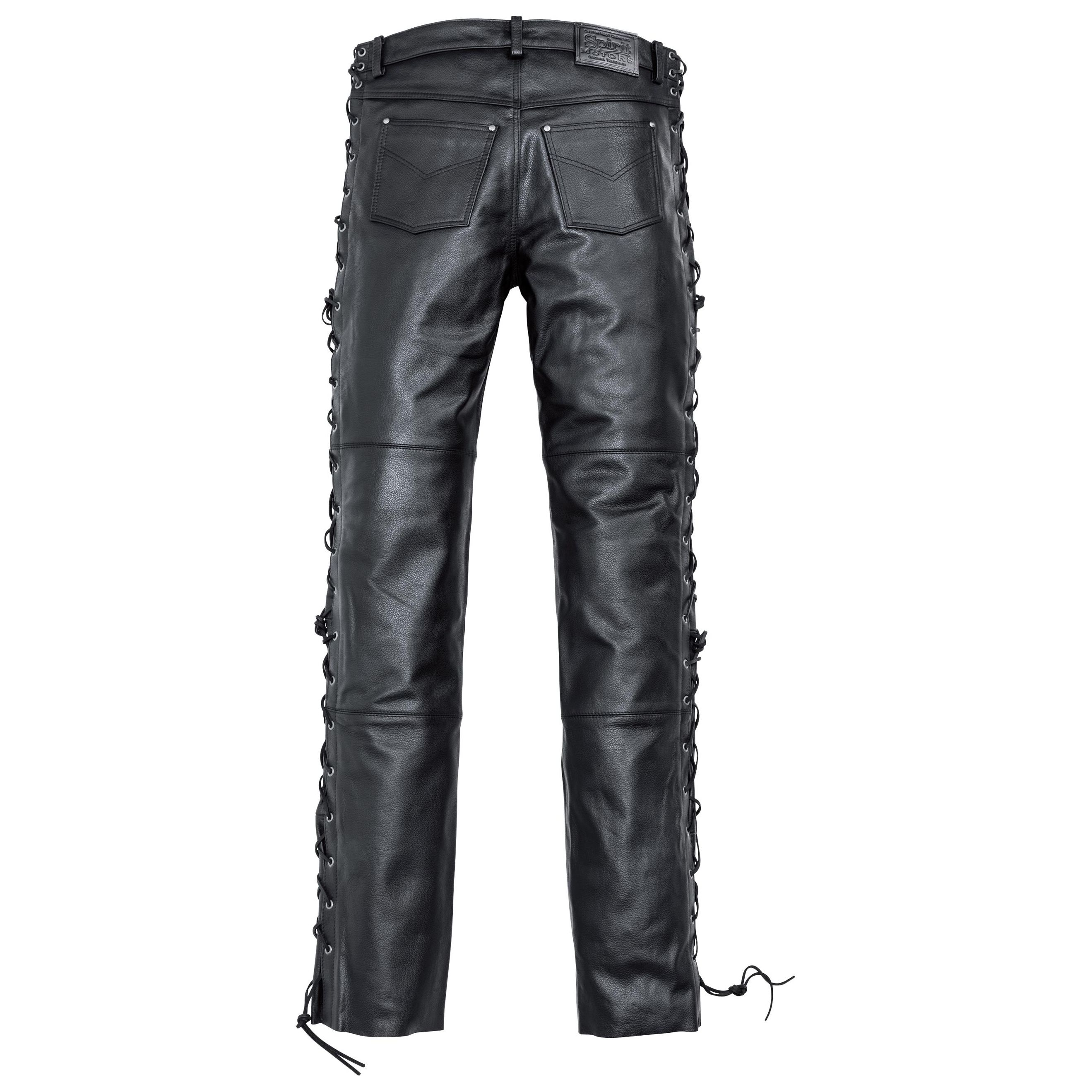 Pantalon Spirit Motors LACE-UP 1.0