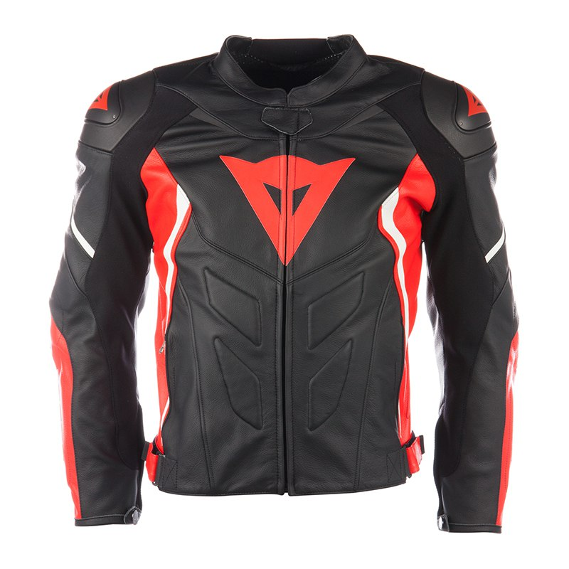 blouson dainese avro d1 pelle equipement du pilote access. Black Bedroom Furniture Sets. Home Design Ideas