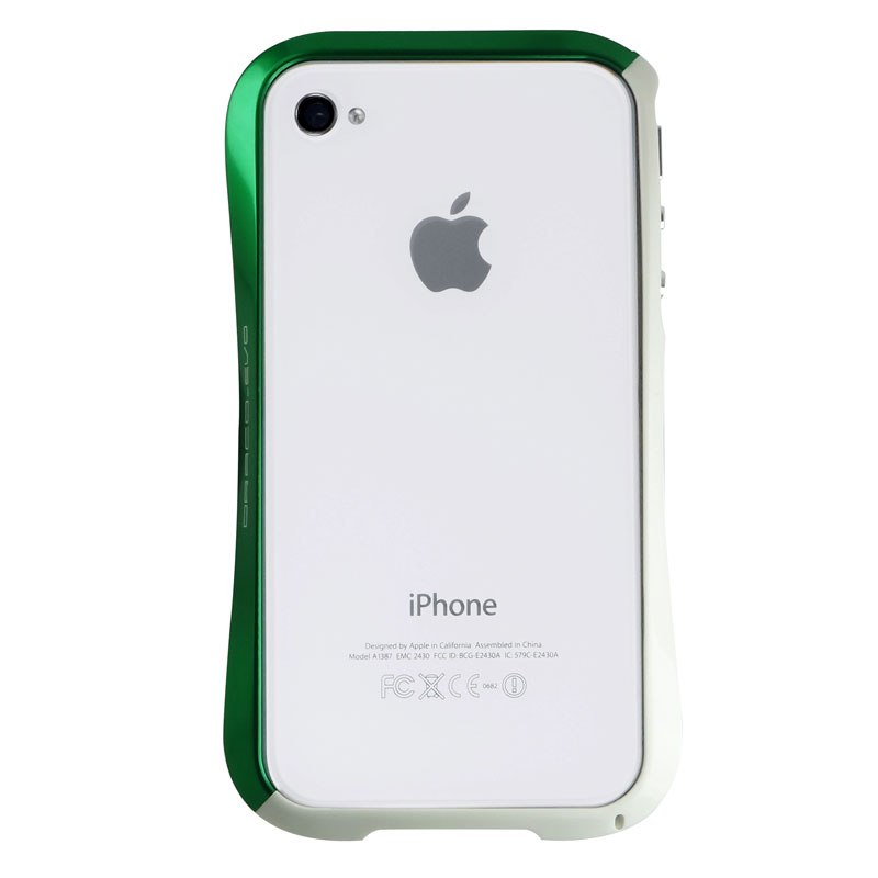 Coque Draco Design EVO BUMPER IPHONE 4/4S