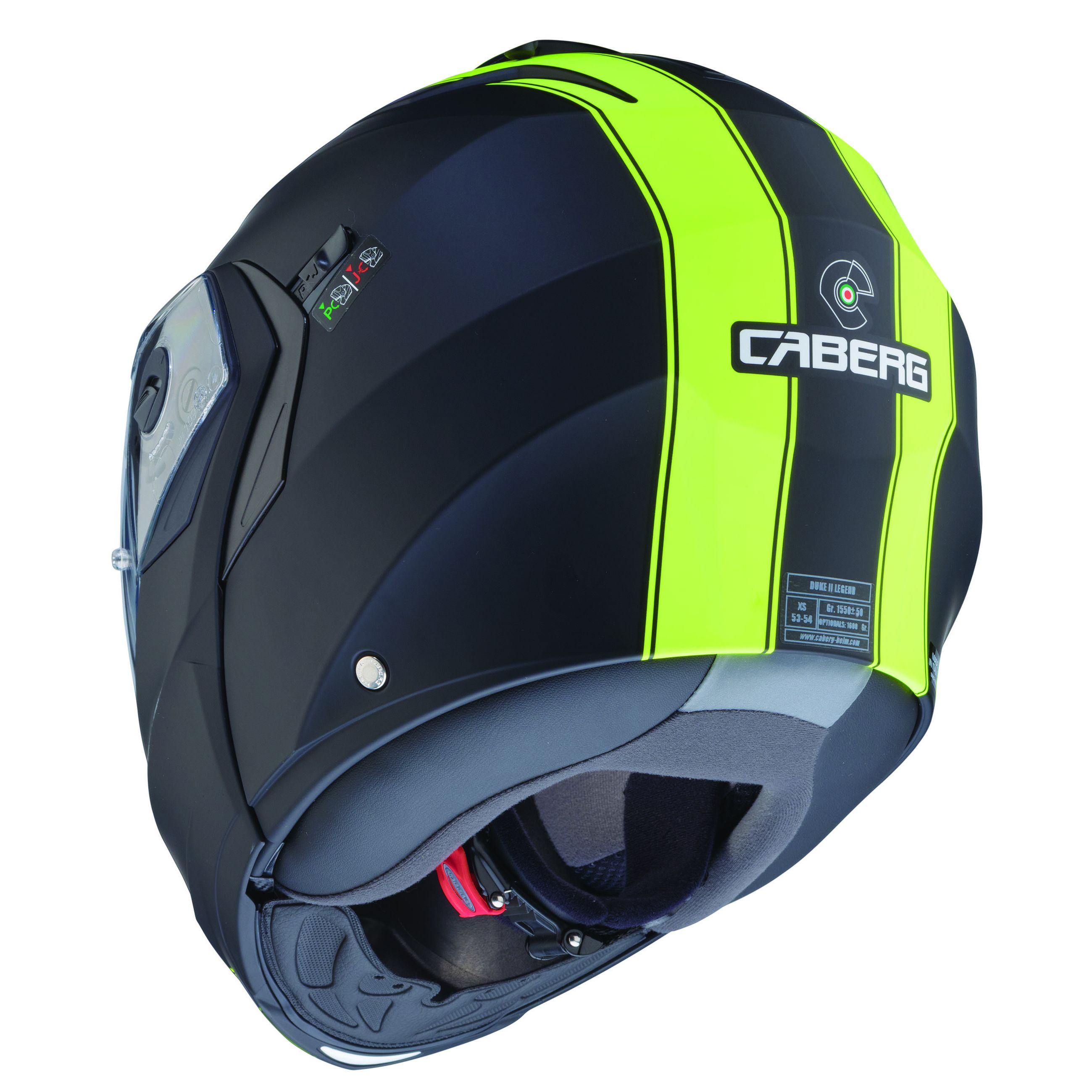 Casque Caberg DUKE II - LEGEND