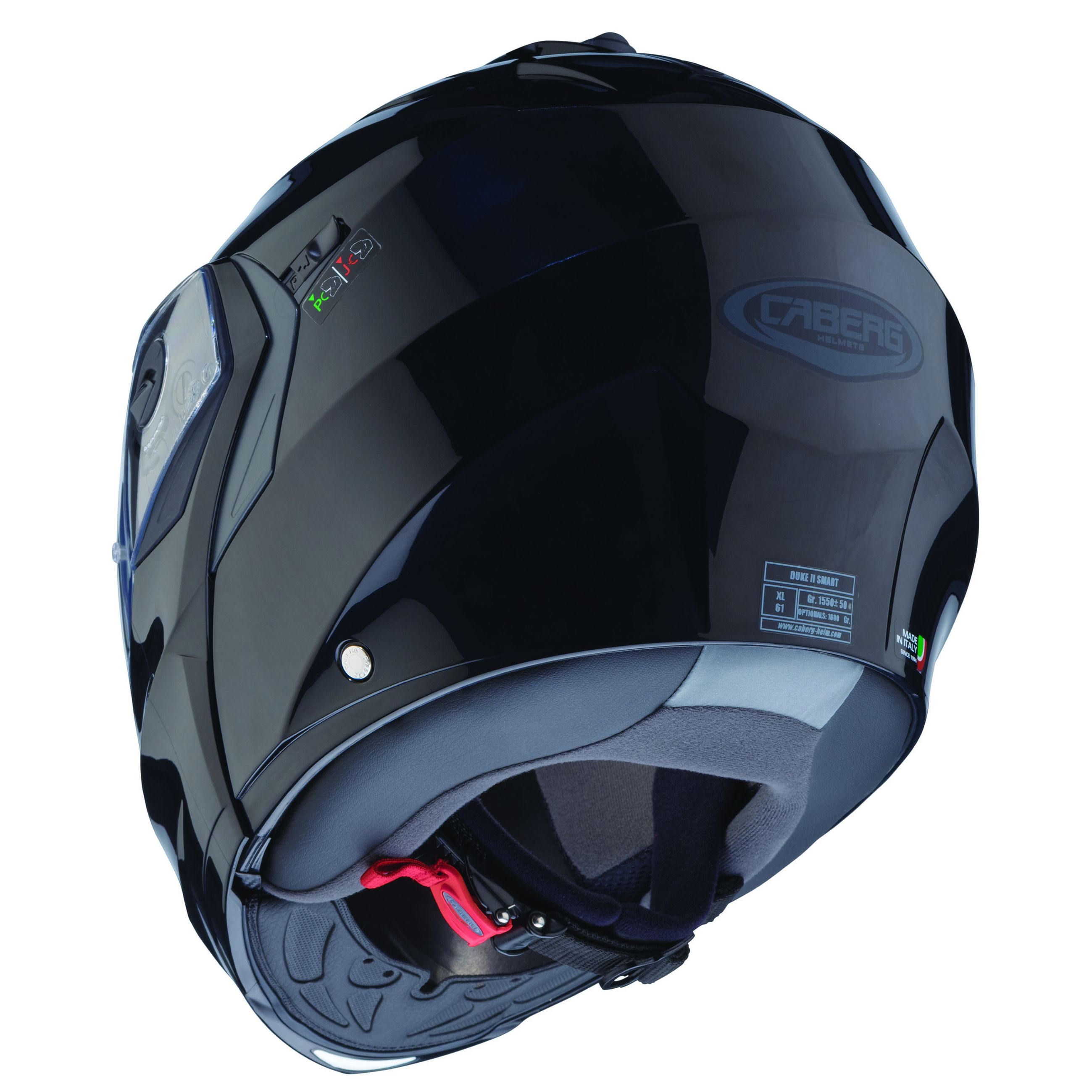 Casque Caberg DUKE II - SMART