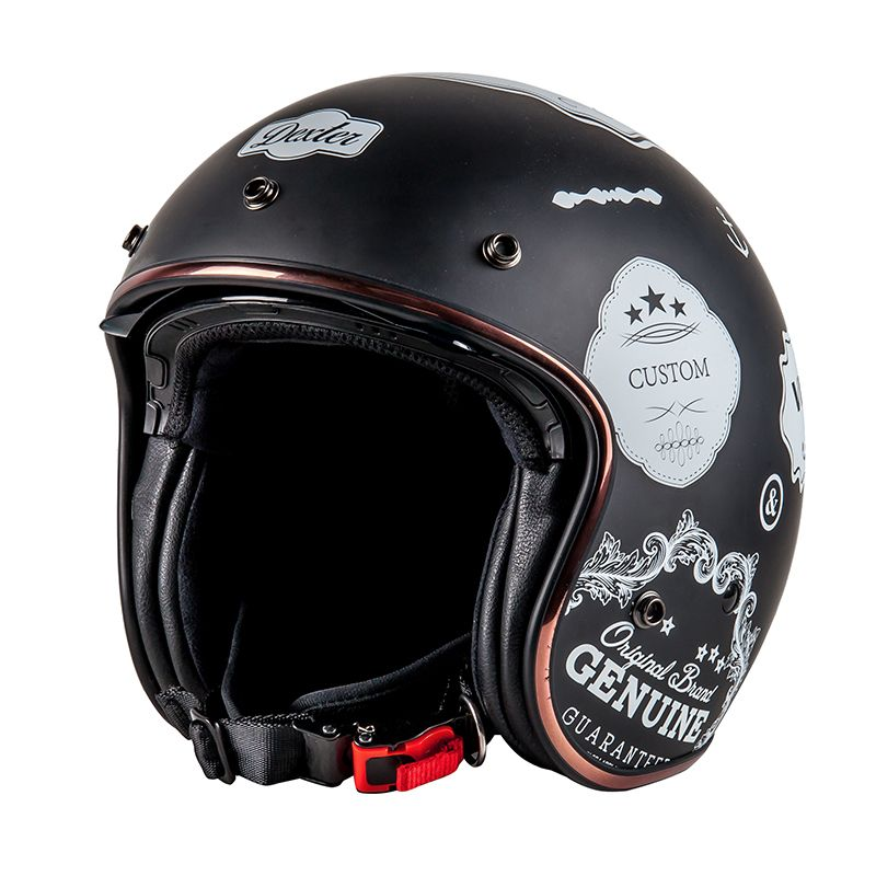 Casque Dexter ELEMENT DMC