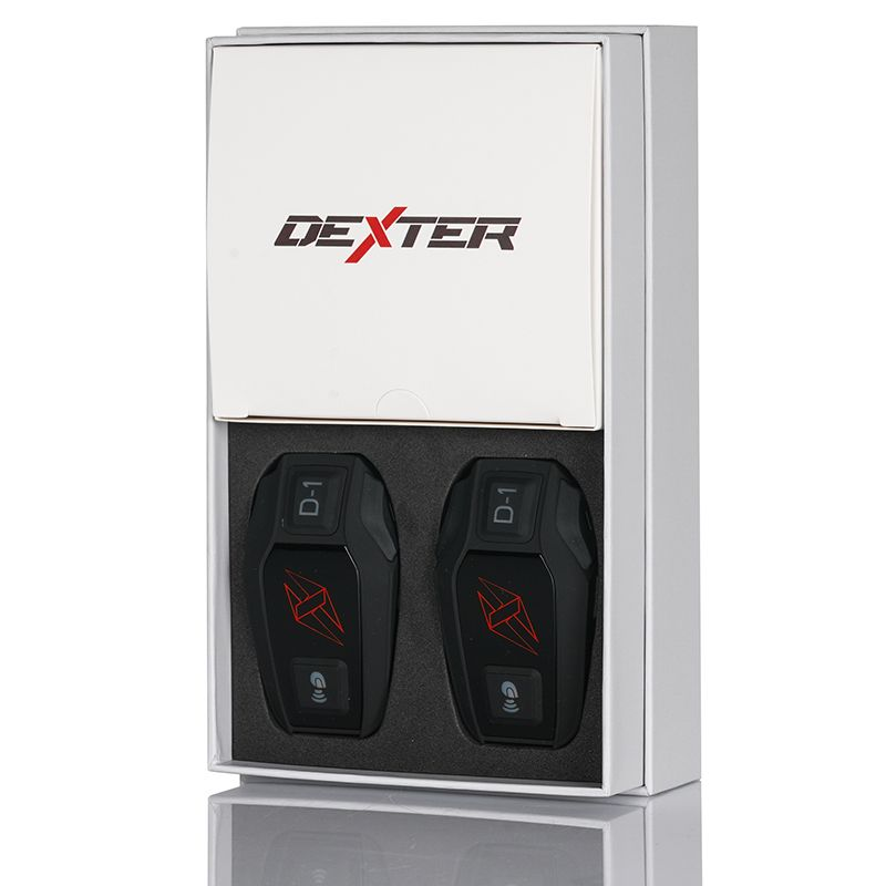 Intercom Dexter D1 EVO - DUO